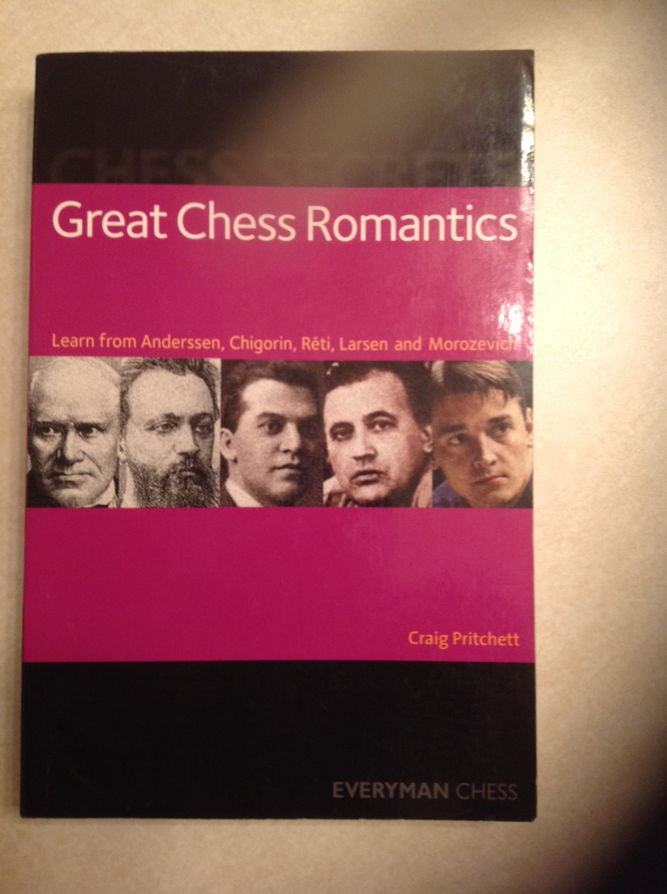 Great romantics