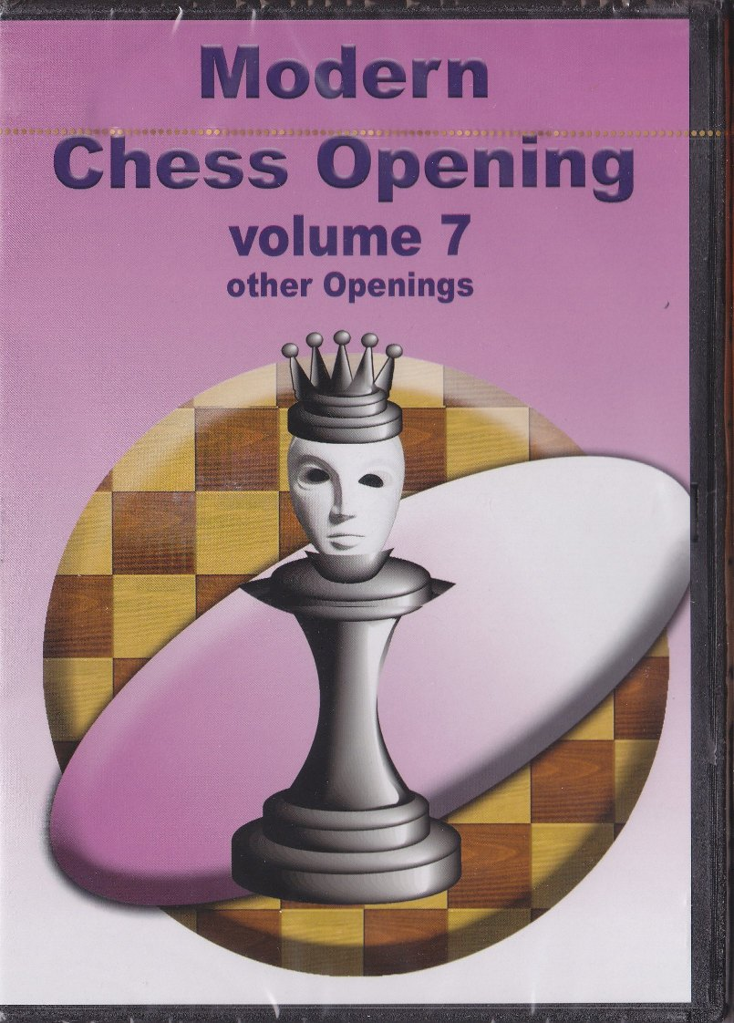 Modern Chess Opening Review