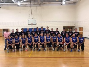 UF Men's Volleyball Club