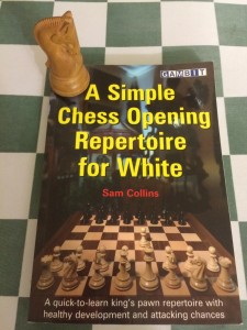 Simple chess opening repertoire review picture 1