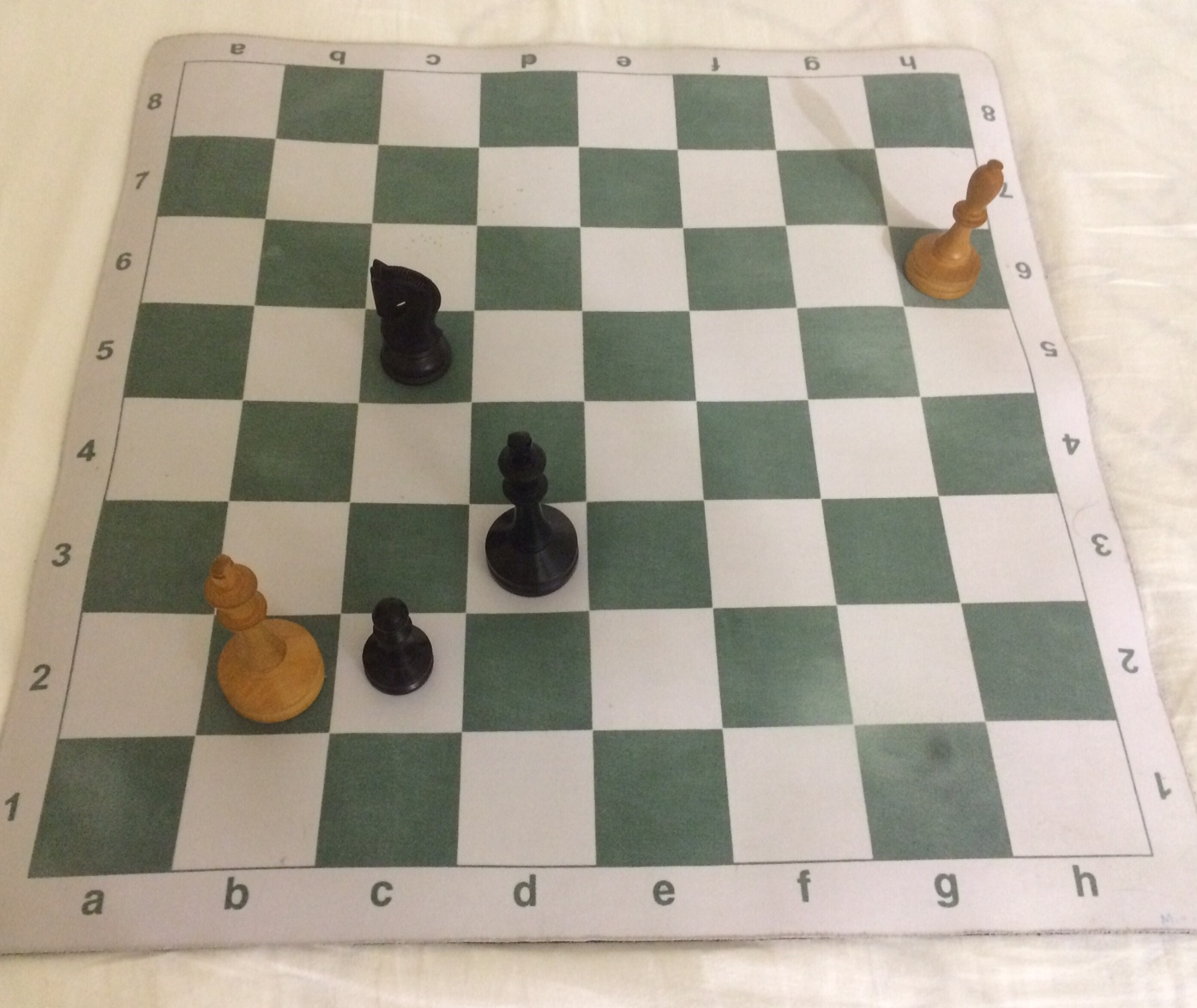 Altaya-napoleon-game chess-lead-king of prussia Frederic GUI III-new